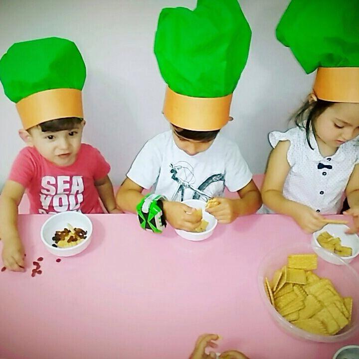 Mutfak Etkinlikleri